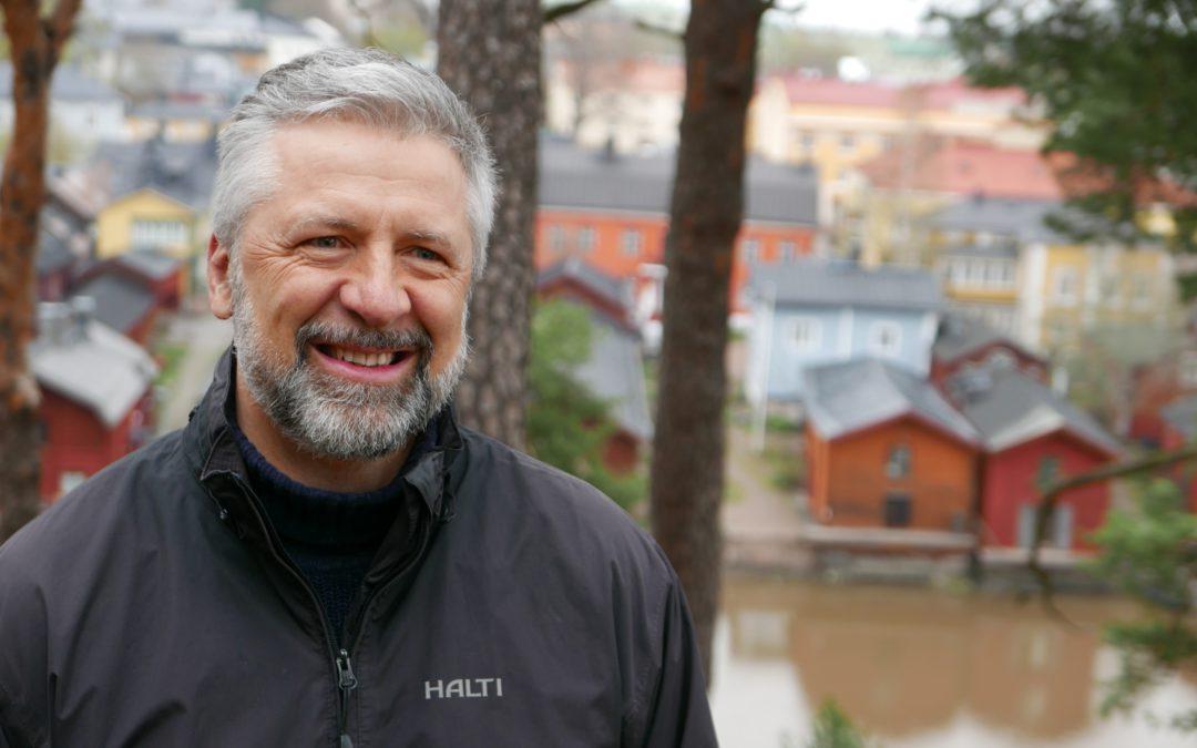 Kuntavaalit 2021: Porvoon vihreät lähtee vaaleihin paalupaikalta 63:n ehdokkaan voimin